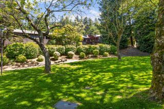"""Photo 29: 1124 34909 OLD YALE Road in Abbotsford: Abbotsford East Townhouse for sale in """"The Gardens"""" : MLS®# R2584508"""