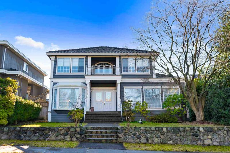 FEATURED LISTING: 2418 18TH Avenue West Vancouver