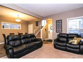 Photo 7: 1224 KINGS HEIGHTS Road SE: Airdrie House for sale : MLS®# C4095701