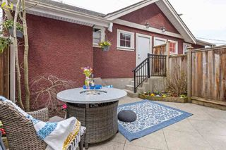 Photo 18: 45 E 13TH Avenue in Vancouver: Mount Pleasant VE Townhouse for sale (Vancouver East)  : MLS®# R2552943