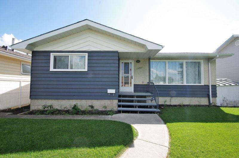 FEATURED LISTING: 13307 133 Avenue Edmonton