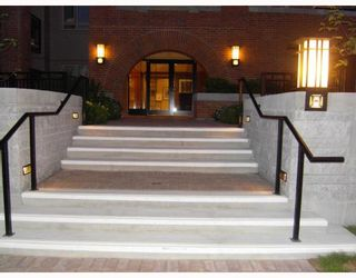 "Photo 1: 416 3097 LINCOLN Avenue in Coquitlam: Burke Mountain Condo for sale in ""Larkin House"" : MLS®# V782460"