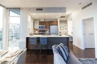 """Photo 36: 1805 7371 WESTMINSTER Highway in Richmond: Brighouse Condo for sale in """"Lotus"""" : MLS®# R2449971"""