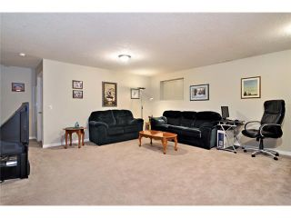 Photo 17: 175 Prominence Heights SW in CALGARY: Prominence Patterson Townhouse for sale (Calgary)  : MLS®# C3496541