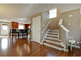 Photo 16: 178 MORNINGSIDE Gardens SW: Airdrie House for sale : MLS®# C4003758