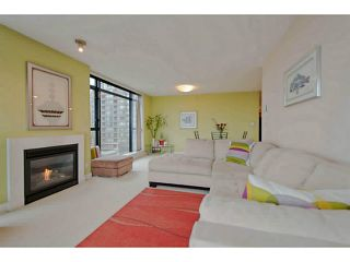 """Photo 3: 604 155 W 1ST Street in North Vancouver: Lower Lonsdale Condo for sale in """"Time"""" : MLS®# V1050173"""