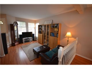 """Photo 3: 1216 GUEST Street in Port Coquitlam: Citadel PQ House for sale in """"CITADEL"""" : MLS®# V1047280"""