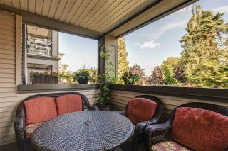 """Photo 6: 206 2478 SHAUGHNESSY Street in Port Coquitlam: Central Pt Coquitlam Condo for sale in """"SHAUGHNESSY EAST"""" : MLS®# R2411800"""