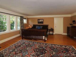 Photo 11: 1010 Craigdarroch Road in VICTORIA: Vi Rockland Single Family Detached for sale (Victoria)  : MLS®# 281757