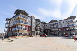 Photo 1: 203 50 Philip Lee Drive in Winnipeg: Crocus Meadows Condominium for sale (3K)  : MLS®# 202114301