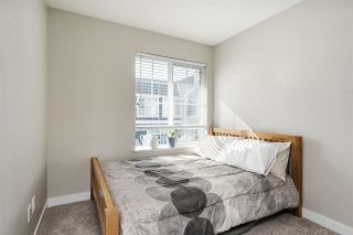 """Photo 17: 60 7169 208A Street in Langley: Willoughby Heights Townhouse for sale in """"Lattice"""" : MLS®# R2573535"""