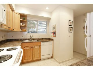 """Photo 7: 25 1235 JOHNSON Street in Coquitlam: Canyon Springs Townhouse for sale in """"CREEKSIDE PLACE"""" : MLS®# V1035997"""