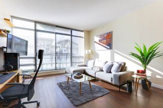 """Photo 7: 213 121 BREW Street in Port Moody: Port Moody Centre Condo for sale in """"ROOM (AT SUTERBROOK)"""" : MLS®# R2551118"""