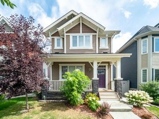 Photo 1: 5215 ADMIRAL WALTER HOSE Street in Edmonton: Zone 27 House for sale : MLS®# E4260055