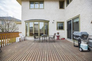 Photo 29: 95 Ambassador Row in Winnipeg: Parkway Village Residential for sale (4F)  : MLS®# 1812383