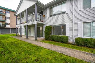 """Photo 1: 10 46260 HARFORD Street in Chilliwack: Chilliwack N Yale-Well Condo for sale in """"Colonnial Courts"""" : MLS®# R2565457"""