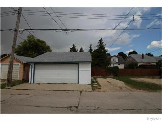 Photo 13:  in Winnipeg: North End Residential for sale (4C)  : MLS®# 1622633