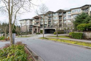 "Photo 36: 413 1330 GENEST Way in Coquitlam: Westwood Plateau Condo for sale in ""THE LANTERNS"" : MLS®# R2548112"