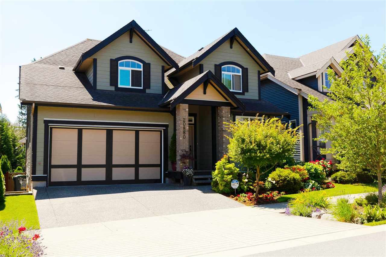 """Main Photo: 20880 71B Avenue in Langley: Willoughby Heights House for sale in """"MILNER HEIGHTS"""" : MLS®# R2288626"""