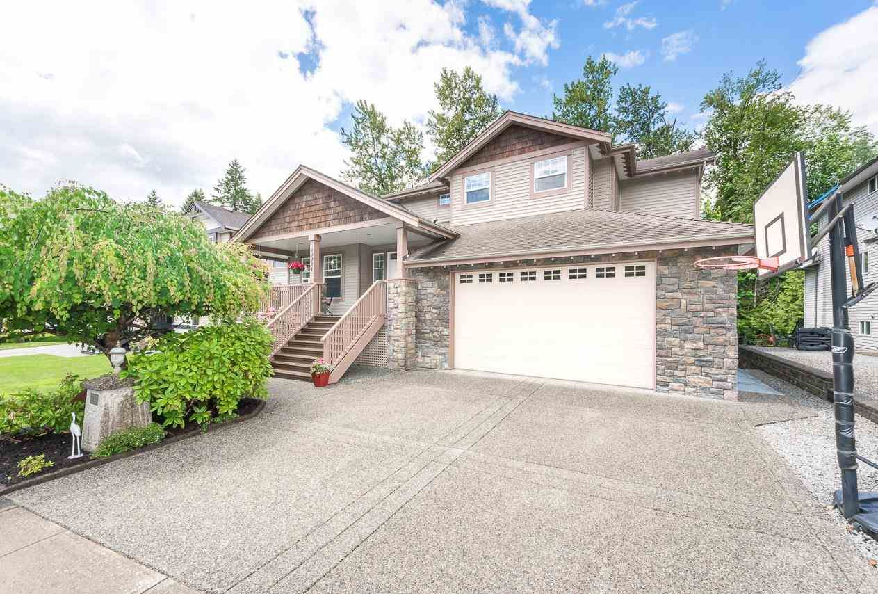 """Main Photo: 13351 233 Street in Maple Ridge: Silver Valley House for sale in """"Balsam Creek"""" : MLS®# R2591353"""