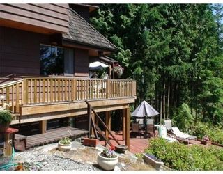 Photo 10: 4286 ROCKEND PL in West Vancouver: House for sale : MLS®# V840978
