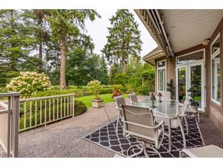 Photo 38: 3667 159A Street in Surrey: Morgan Creek House for sale (South Surrey White Rock)  : MLS®# R2528033