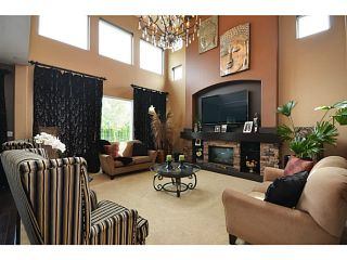 """Photo 2: 1459 NANTON Street in Coquitlam: Burke Mountain House for sale in """"FOOTHILLS"""" : MLS®# V1024544"""