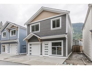 Photo 1: 44 750 HOT SPRINGS Road: Harrison Hot Springs House for sale : MLS®# R2622439