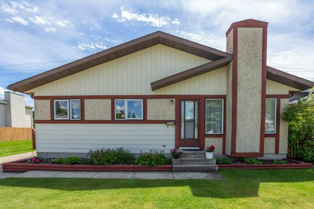 Main Photo: 9811 163 Avenue in Edmonton: Zone 27 House for sale : MLS®# E4226776