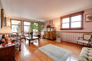 Photo 5: 69 LOMBARD Crescent: St. Albert House for sale : MLS®# E4234347