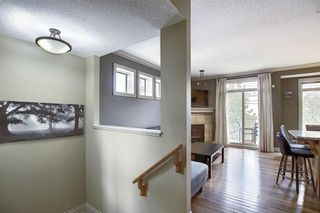 Photo 17: 2 2406 17A Street SW in Calgary: Bankview Row/Townhouse for sale : MLS®# A1093579