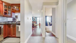 """Photo 4: 801 1040 PACIFIC Street in Vancouver: West End VW Condo for sale in """"Chelsea Terrace"""" (Vancouver West)  : MLS®# R2594279"""