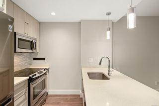 Photo 4: 608 1090 Johnson St in : Vi Downtown Condo for sale (Victoria)  : MLS®# 861377