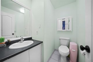 Photo 14: 201 3641 W 29TH Avenue in Vancouver: Dunbar Townhouse for sale (Vancouver West)  : MLS®# R2549344