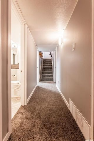 Photo 30: 210 Mowat Crescent in Saskatoon: Pacific Heights Residential for sale : MLS®# SK870029