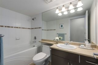 "Photo 13: 1107 295 GUILDFORD Way in Port Moody: North Shore Pt Moody Condo for sale in ""Bentley"" : MLS®# R2325613"