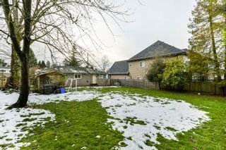 Photo 7: 13797 FRANKLIN Road in Surrey: Bolivar Heights House for sale (North Surrey)  : MLS®# R2244863