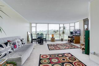 """Photo 4: 1703 1327 E KEITH Road in North Vancouver: Lynnmour Condo for sale in """"The Carlton at the Club"""" : MLS®# R2573977"""