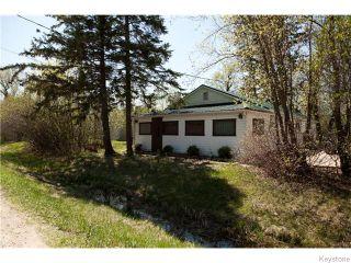 Photo 1: 501 Front Street in PETERSFIEL: Clandeboye / Lockport / Petersfield Residential for sale (Winnipeg area)  : MLS®# 1529642