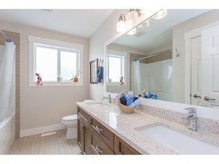 """Photo 14: 8615 CEDAR Street in Mission: Mission BC Condo for sale in """"Cedar Valley Row Homes"""" : MLS®# R2199726"""