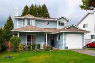 Main Photo: 23423 SANDPIPER Avenue in Maple Ridge: Cottonwood MR House for sale : MLS®# R2556954