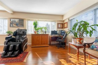"""Photo 3: 103 1595 W 14TH Avenue in Vancouver: Fairview VW Condo for sale in """"Windsor Apartments"""" (Vancouver West)  : MLS®# R2561209"""