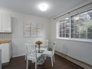 """Photo 5: 115 2033 TRIUMPH Street in Vancouver: Hastings Condo for sale in """"MACKENZIE HOUSE"""" (Vancouver East)  : MLS®# R2370575"""