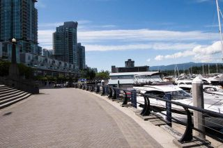 """Photo 31: 1011 1889 ALBERNI Street in Vancouver: West End VW Condo for sale in """"LORD STANLEY"""" (Vancouver West)  : MLS®# R2590069"""