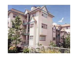 """Photo 1: 108 3680 RAE Avenue in Vancouver: Collingwood VE Condo for sale in """"RAE COURT"""" (Vancouver East)  : MLS®# V912746"""