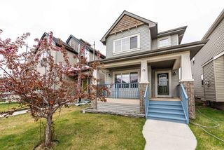 Main Photo: 23 Copperpond Heights SE in Calgary: Copperfield Detached for sale : MLS®# A1112923