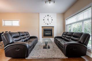 Photo 4: 13978 64A Avenue in Surrey: East Newton 1/2 Duplex for sale : MLS®# R2622542
