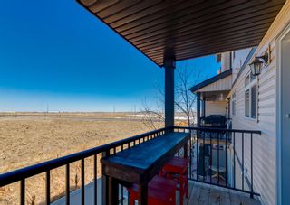 Photo 31: 285 Copperpond Landing SE in Calgary: Copperfield Row/Townhouse for sale : MLS®# A1122391