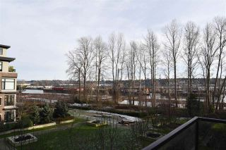 "Photo 31: 308 262 SALTER Street in New Westminster: Queensborough Condo for sale in ""Portage"" : MLS®# R2535228"