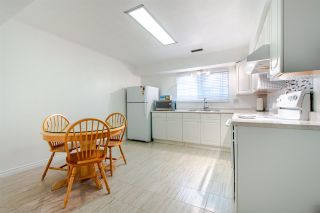 Photo 23: 5756 ST. MARGARETS Street in Vancouver: Killarney VE House for sale (Vancouver East)  : MLS®# R2501087